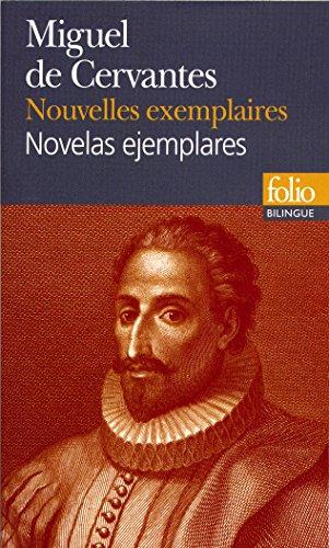 Nouvelles exemplaires par Miguel de Cervantès Saavedra