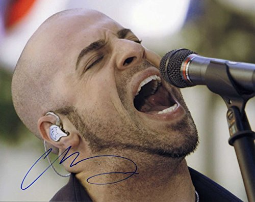 american-idol-celebrity-souvenirs-signe-par-daughtry