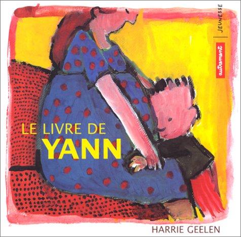 Le livre de Yann par Harrie Geelen