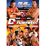 Pride dynamite !