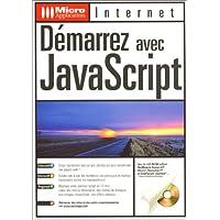 Démarrez avec Javascript, inclus 1 CD-ROM