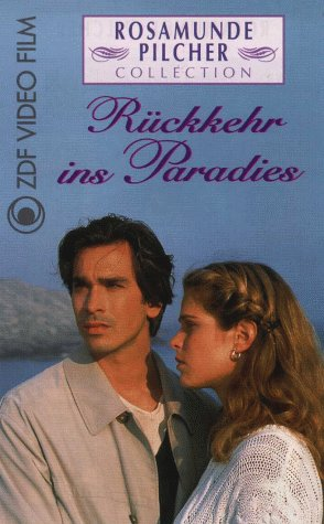 Rosamunde Pilcher: Rückkehr ins Paradies [VHS]