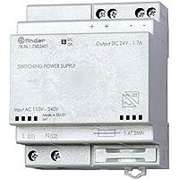 Finder 783612302401PAS - Alimentazione modulare 110/240 Vac uscita 24 Vdc