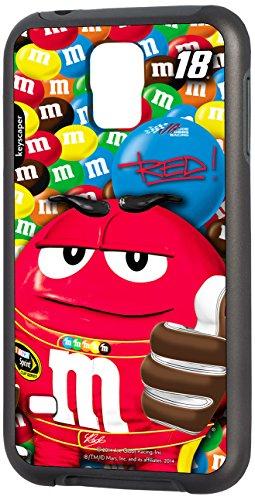 Sprint Nextel Cell (Keyscaper Handy Schutzhülle für Samsung Galaxy S5-Kyle Busch)