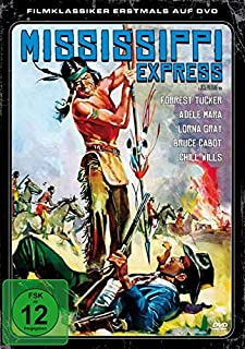 Mississippi-Express
