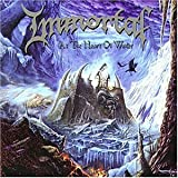 Immortal: At the Heart of Winter (Audio CD)