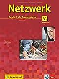 Netzwerk: Kursbuch A1 MIT 2 Audio-CD by Paul Rusch (2012-04-01)