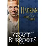 Hadrian Lord of Hope: Volume 12 (Lonely Lords) by Grace Burrowes (2014-06-10)