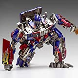 Transformer Movie Edtion Oversize Alloy SS05 Optimus Prime