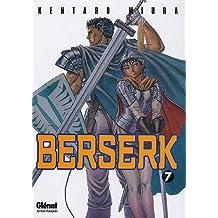 Berserk (Glénat) Vol.7