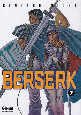 Berserk (Glénat) Vol.7 par MIURA Kentarô