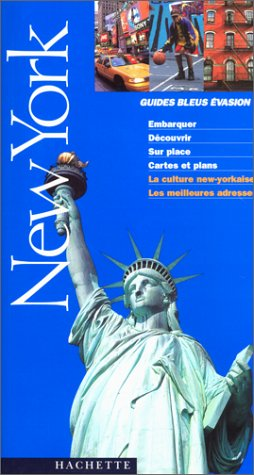 New York 2001 par Guide Bleu Evasion