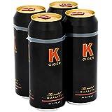 K Cider 500ml (Pack of 24 x 500ml)