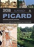 Almanach du Picard 2018...