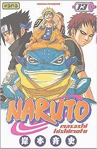 Naruto Edition simple Tome 13