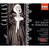 Bal Masque Scala Callas