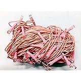 12M 54LED Home Decoration Pink Color Still LED String Lights For Diwali Christmas