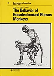 Behavior of Gonadectomized Rhesus Monkeys