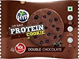 #2: HYP Protein Cookies - Double Chocolate (Pack of 6)