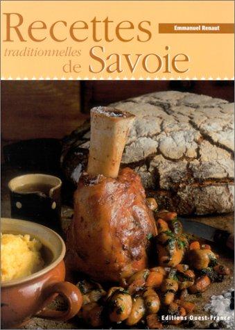 Recettes traditionnelles de Savoie