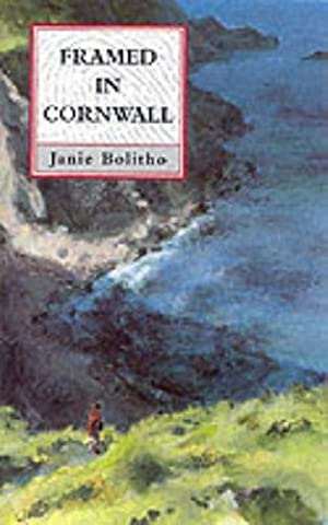 Framed In Cornwall (Constable crime) by Janie Bolitho (1998-03-02)