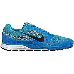 Nike Air Zoom Fly 2 Men's Running Shoe - Blue/Black -