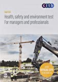 Health, safety and environment test for managers and professionals 2019: GT200/19 DVD