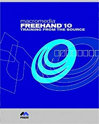 Macromedia FreeHand 10: Training from the Source