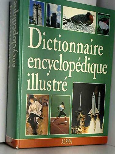 Dictionnaire, langue, encyclopédie, noms propres par collectif