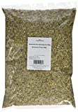 JustIngredients Gewöhnliches Hirtentäschel, Shepherds Purse, 2er Pack (2 x 500 g)
