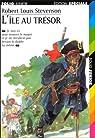 La isla del tesoro par Stevenson