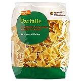 Tegut Italienische Nudeln Farfalle, 500 g