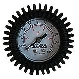 Manometer 1,0 bar für Halkey Roberts Schlauchbootventil