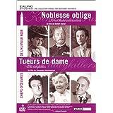 """Ealing Studios - Coffret """"Humour noir"""" - Noblesse oblige + Tueurs de dames"""