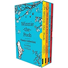 Winnie-the-Pooh Classic Collection: Paperback Slipcase Edition (Character Classics)