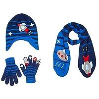 Kidorable Original Branded Space Gloves for Little Girls, Boys, Children, Toddlers