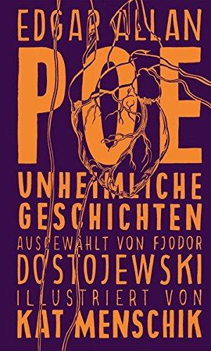 Poe: Unheimliche Geschichten: Illustrierte - Eine Illustrierte Usa Der Geschichte