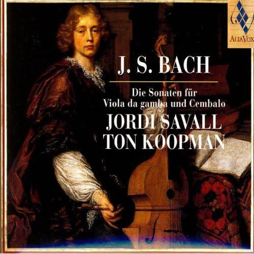 Sonata III (G Moll), BWV 1029: Vivace