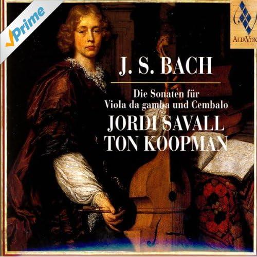 Sonata II (D Dur), BWV 1028: Allegro