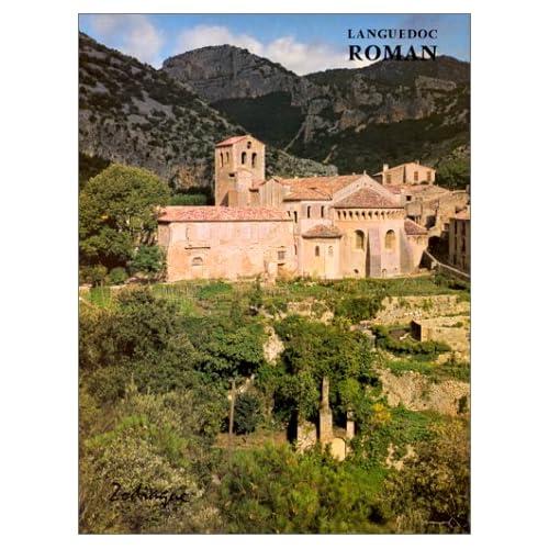 Languedoc roman : Le Languedoc méditerranéen, 2ème édition 1985