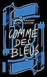 Comme des bleus par Talvat