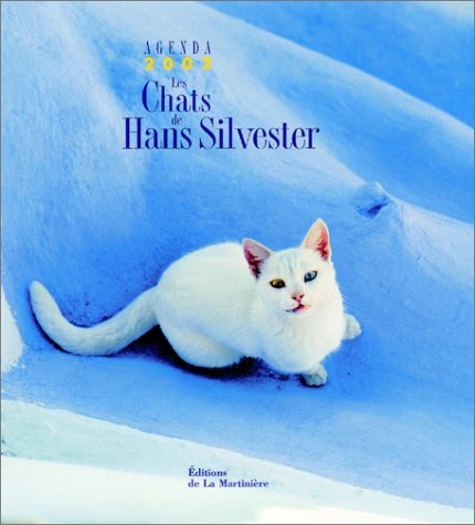 Agenda 2002 : Les chats de Hans Silvester