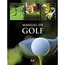 Manuel de golf