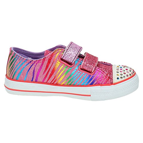 DEMAX , Chaussures fille Fuchsia