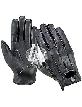 LN101, guanti in stile vintage d