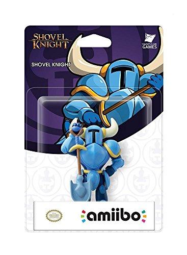 amiibo Figur Shovel Knight