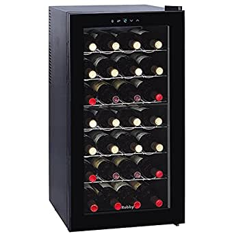 cave vin de service 28 bouteilles wine cellar cellar 28 robby gros. Black Bedroom Furniture Sets. Home Design Ideas