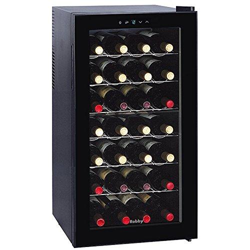Cave à vin de service 28 bouteilles -...