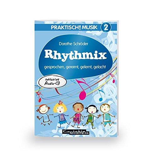 Praktisch! Musik 2: Rhythmix
