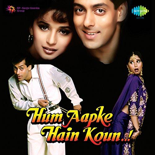 Hum Aapke Hain Koun (Original Motion Picture Soundtrack)